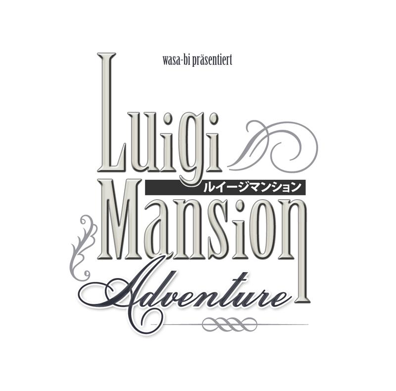 luigi mansion adventure mckrackennet