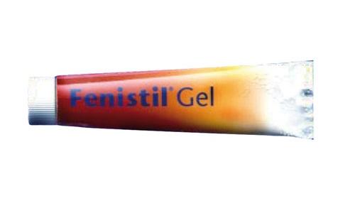 Fenistil Gel, 20g Preisvergleich