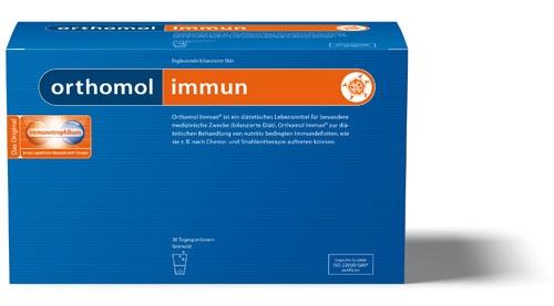 Orthomol Immun Pro, 30 Granulat Beutel Preisvergleich