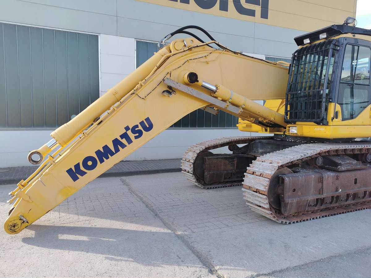 KOMATSU PC 600 LC-8 - 05
