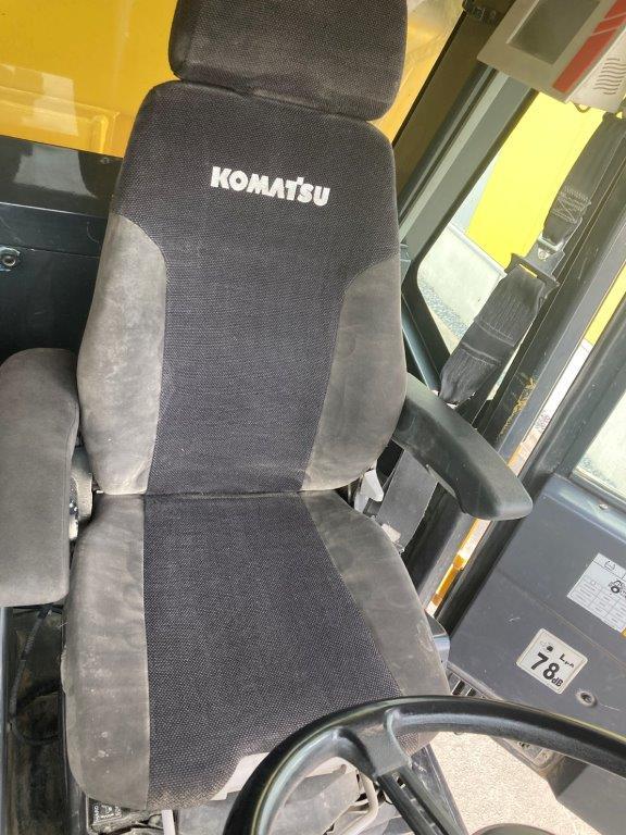 KOMATSU HD 405-7 - 15