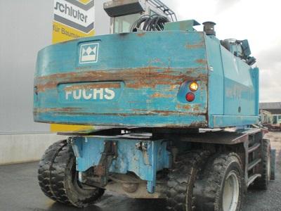 FUCHS MHL 474 - 05