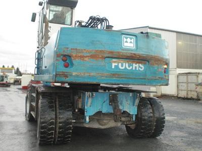 FUCHS MHL 474 - 06