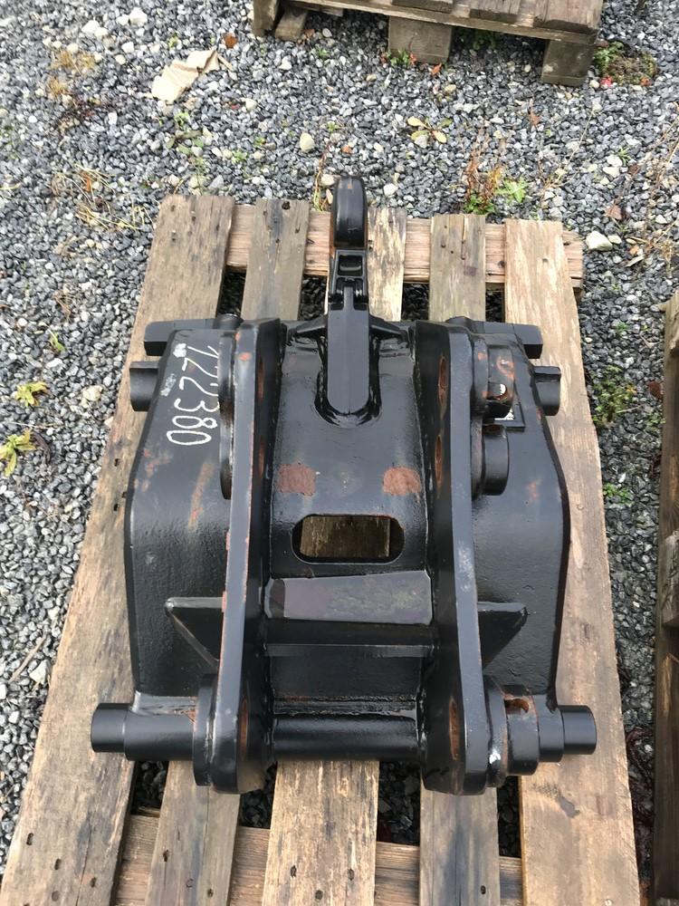 VERACHTERT SCHNELLWECHSLER CW20, MECH. - 03