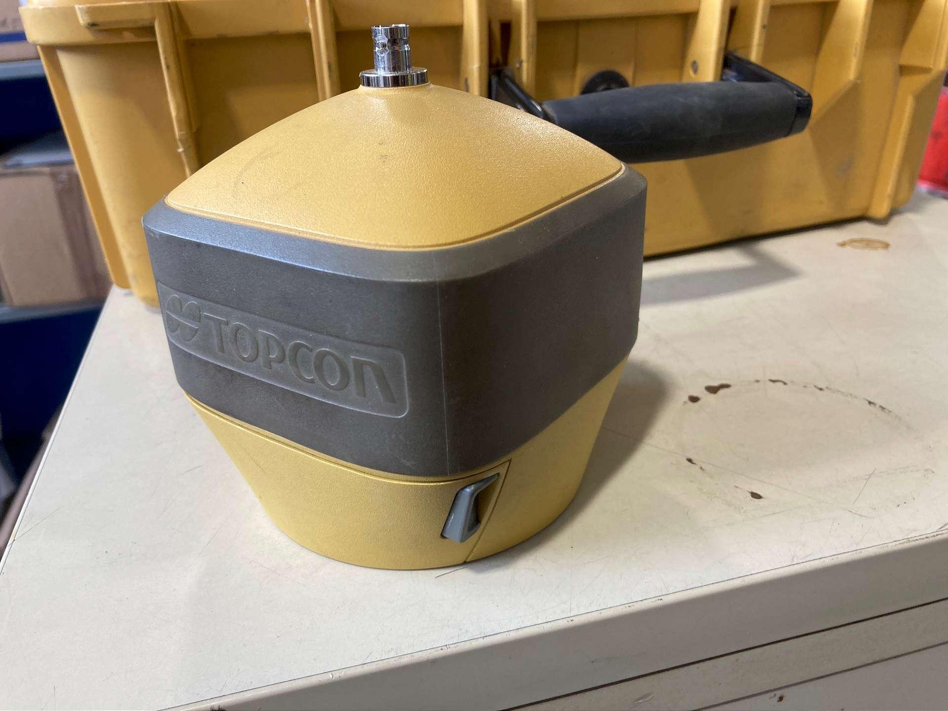 TOPCON HIPHR+FC5000 - 03