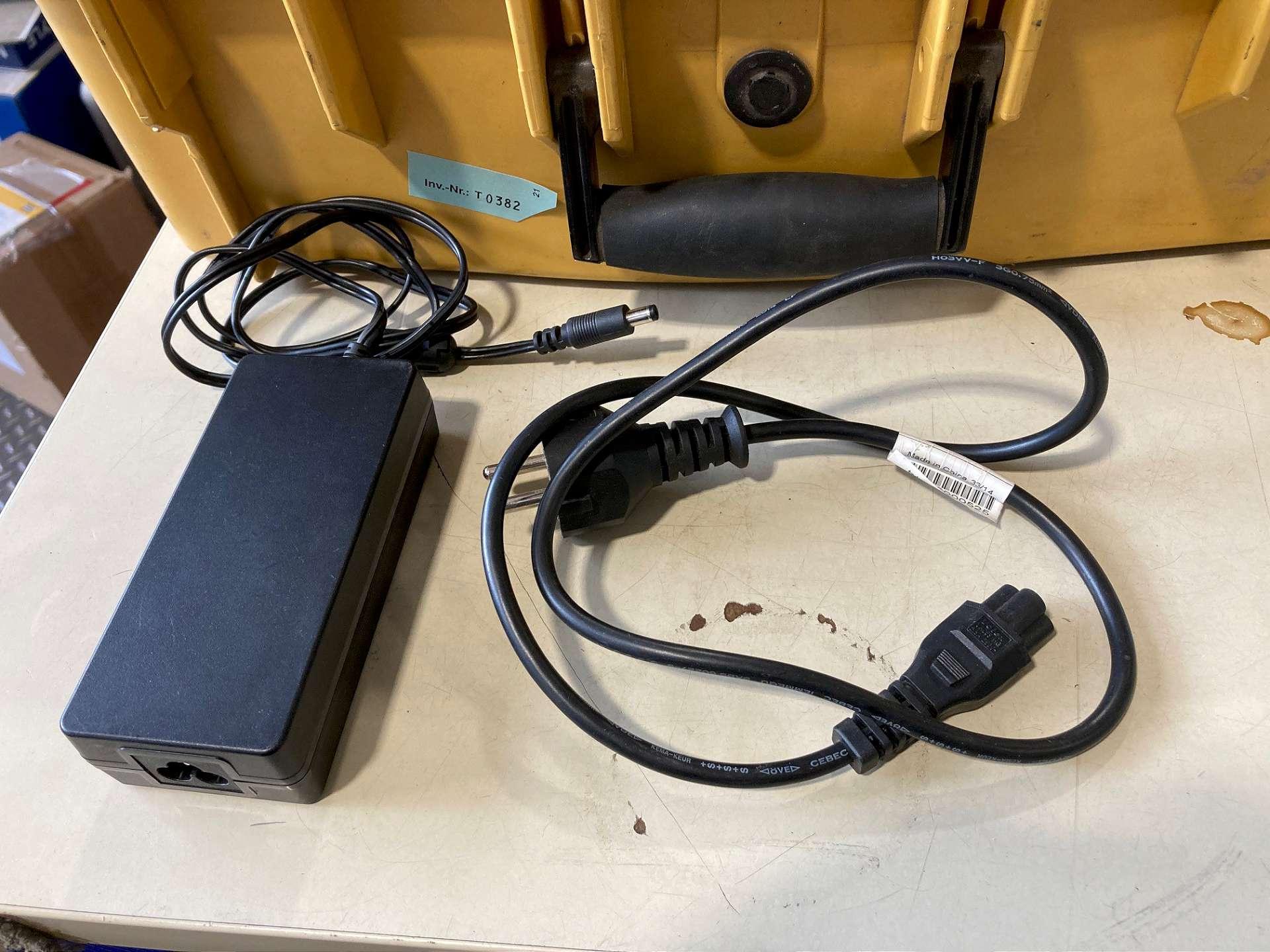 TOPCON HIPHR+FC5000 - 08