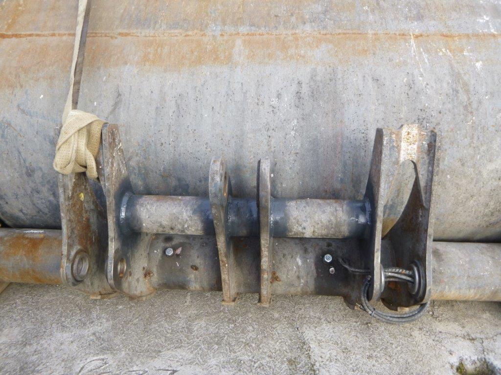SCHLÜTER 6,0 CBM HOCHKIPPSCHAUFEL, 2.900 MM BREIT - 05