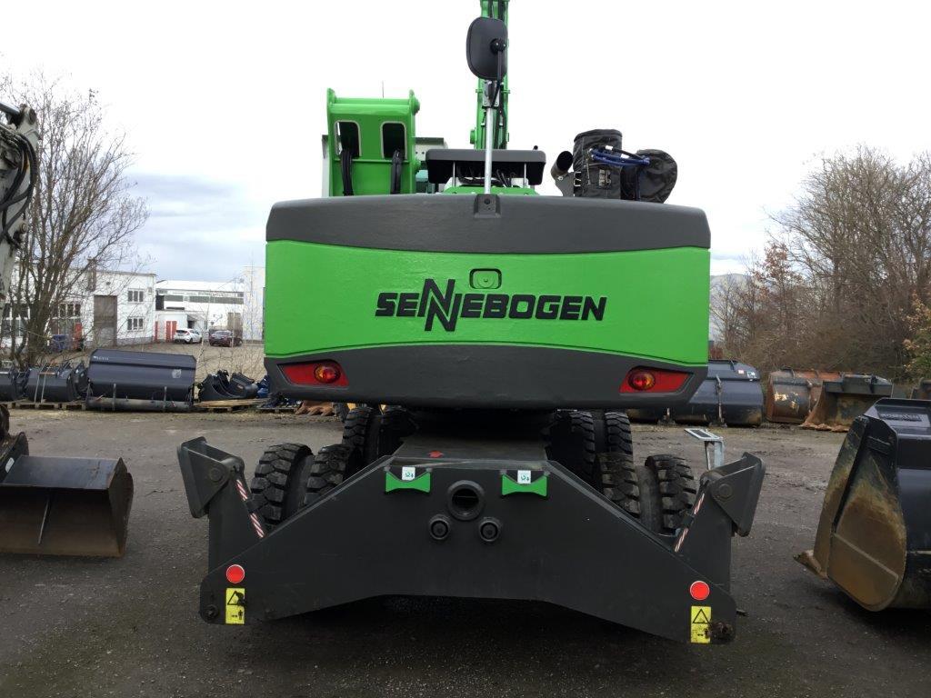 SENNEBOGEN 817 M - 06