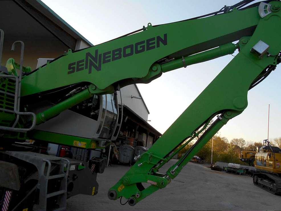 SENNEBOGEN 818 M - 05