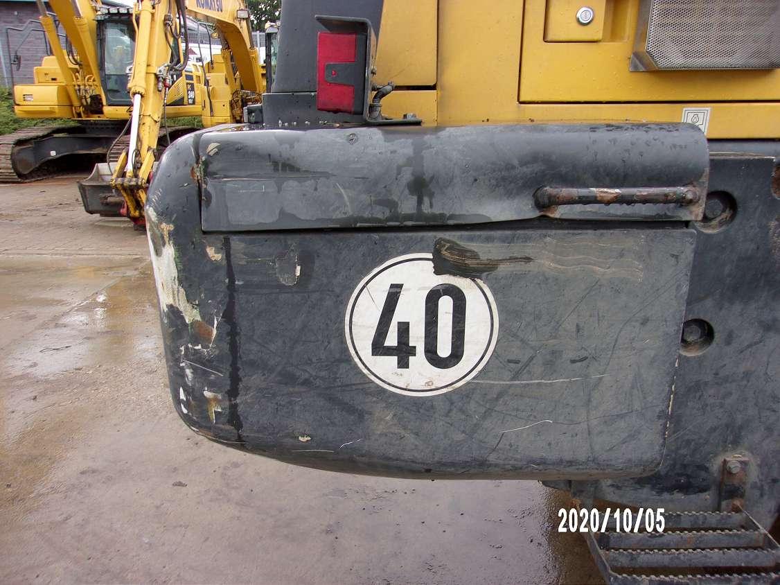KOMATSU WA 320 PZ-6 - 16