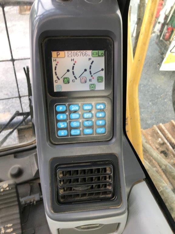 KOMATSU PC 1250-8 - 11