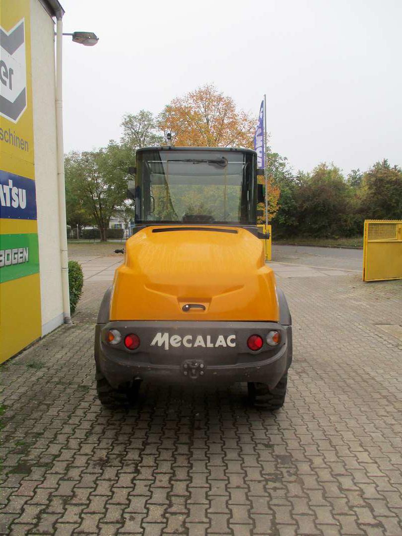 MECALAC AS 700 - 05