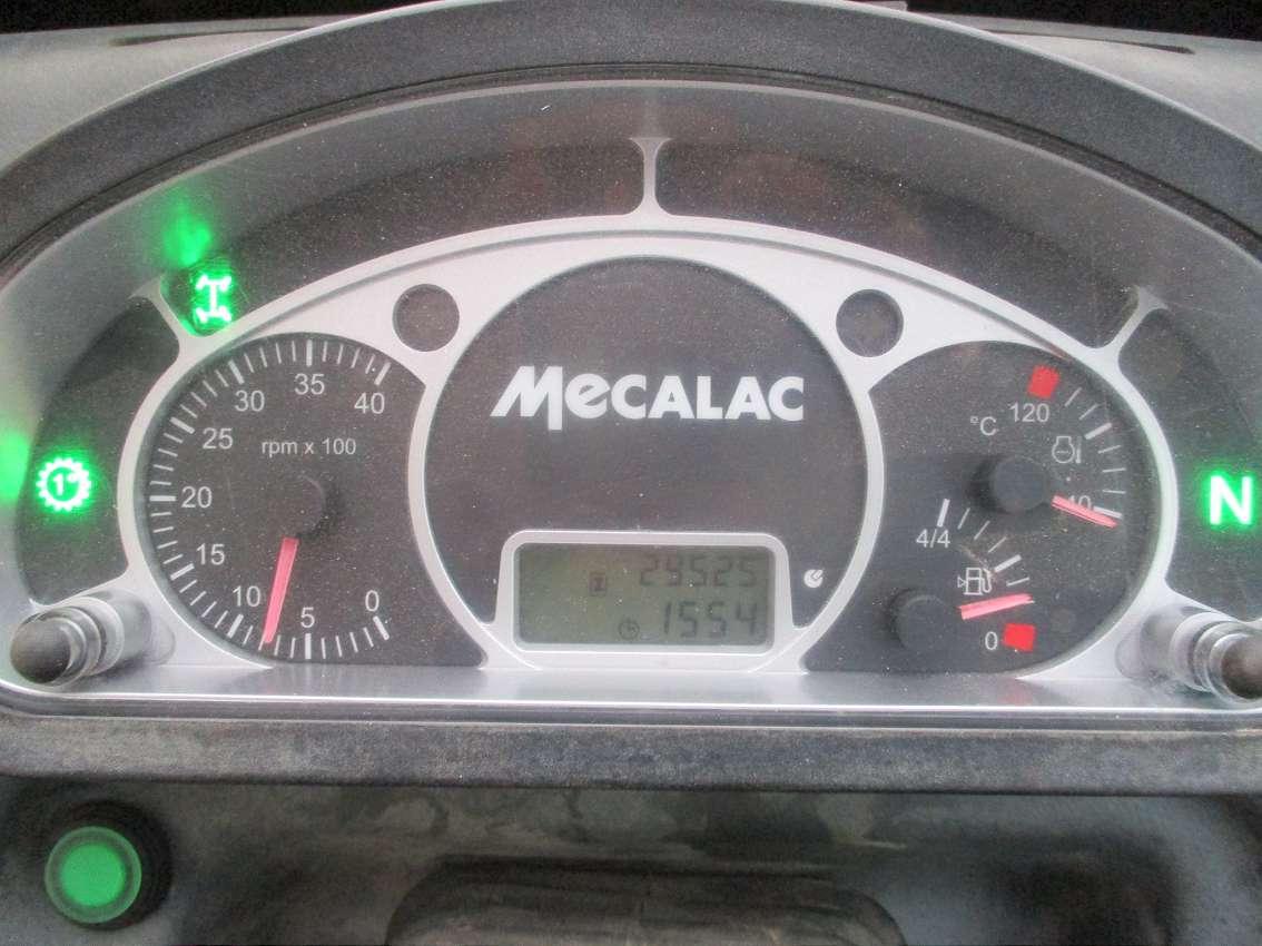 MECALAC AS 700 - 09