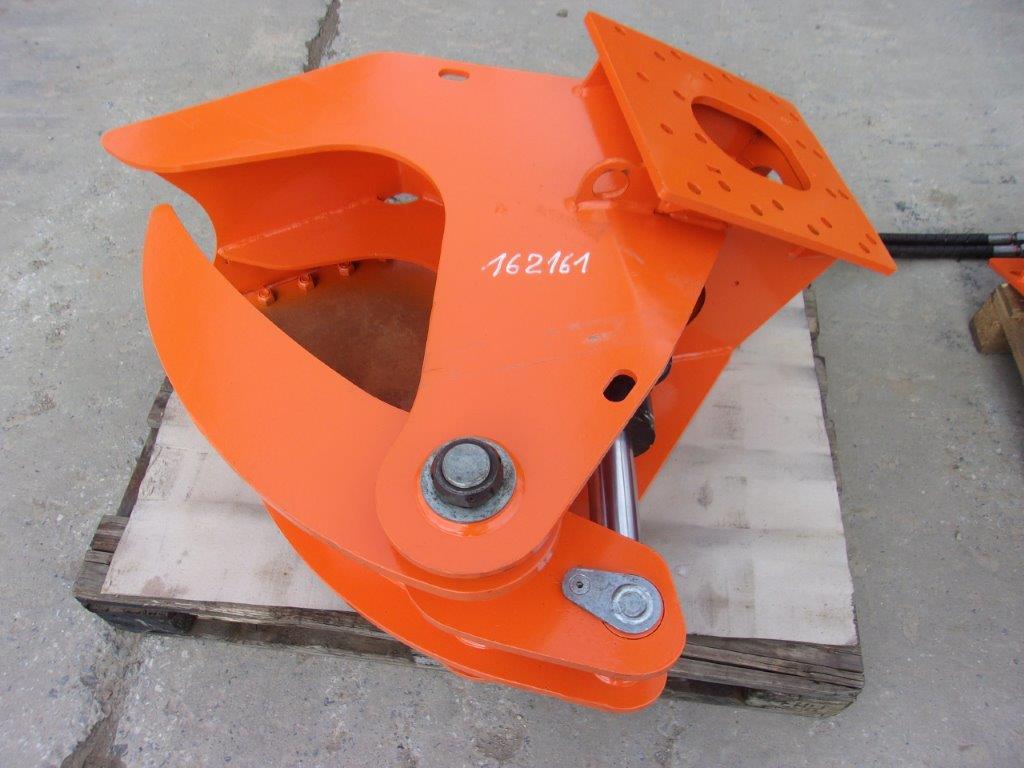 WOODCRACKER CL 260 - 01