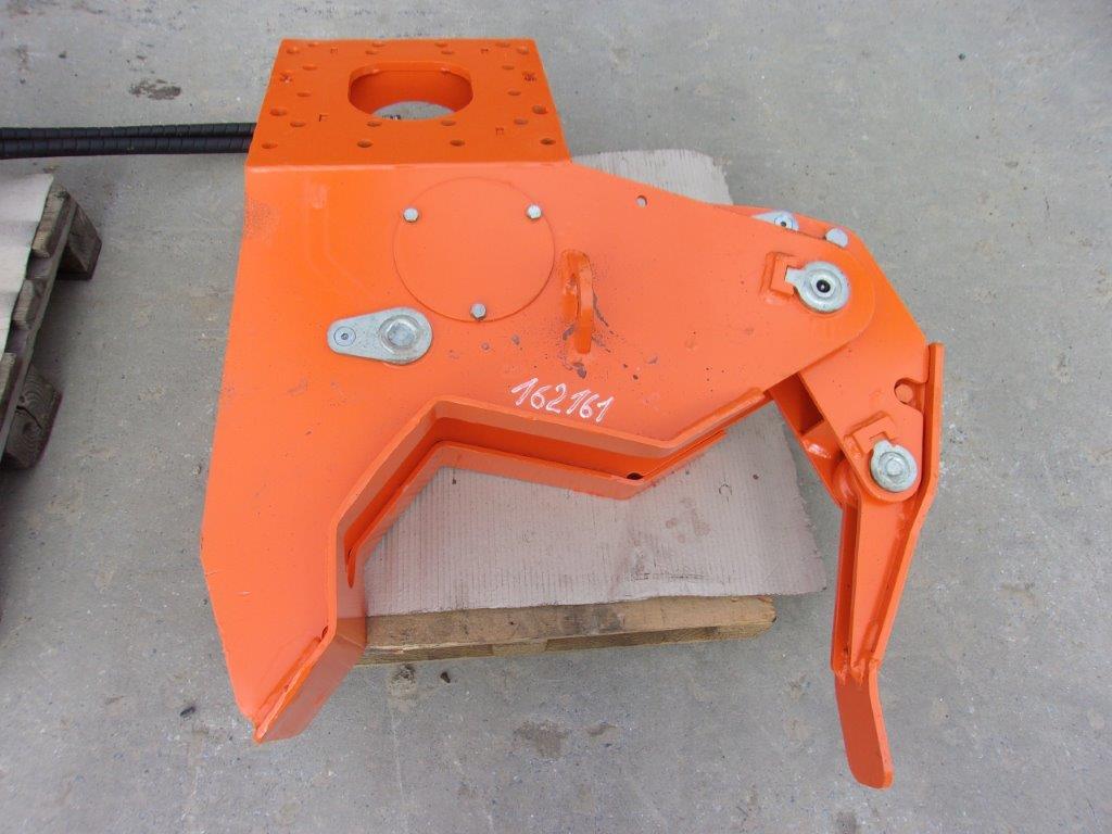 WOODCRACKER CL 260 - 02