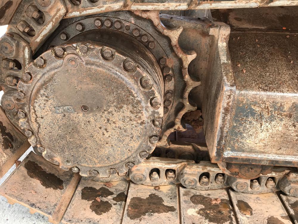 DOOSAN DX 225 LC - 11