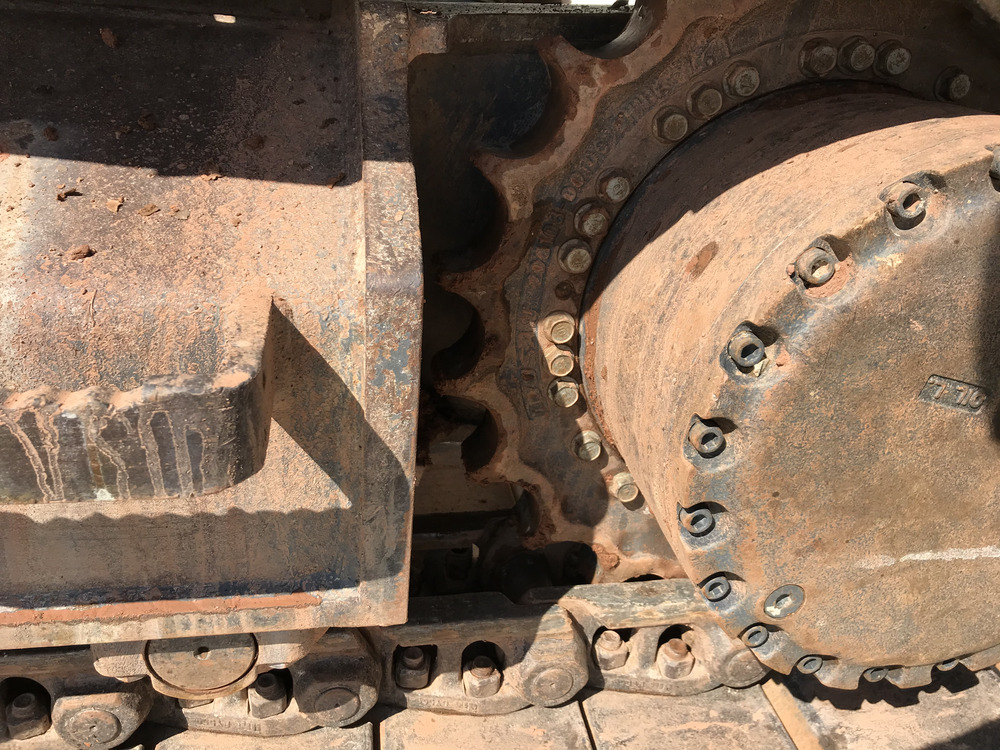 DOOSAN DX 225 LC - 15
