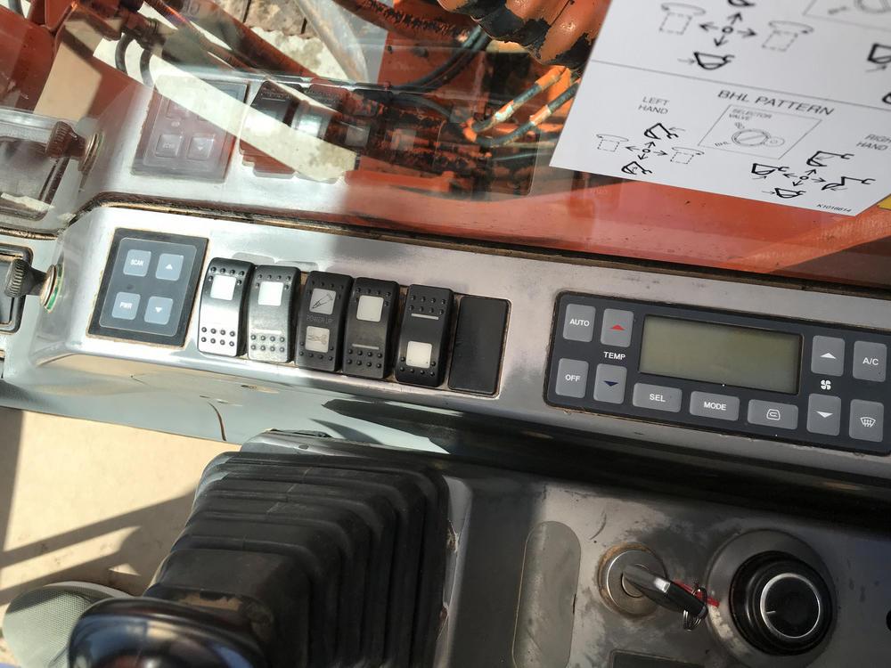 DOOSAN DX 225 LC - 19