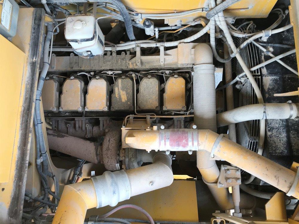 KOMATSU HD 325-6A - 11