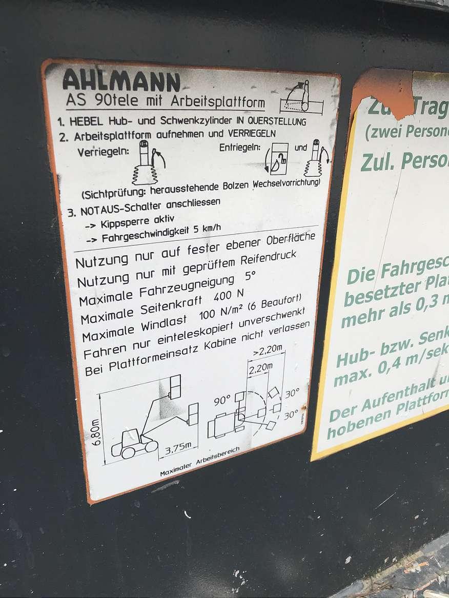 BRESSEL&LADE ARBEITSBÜHNE - 03