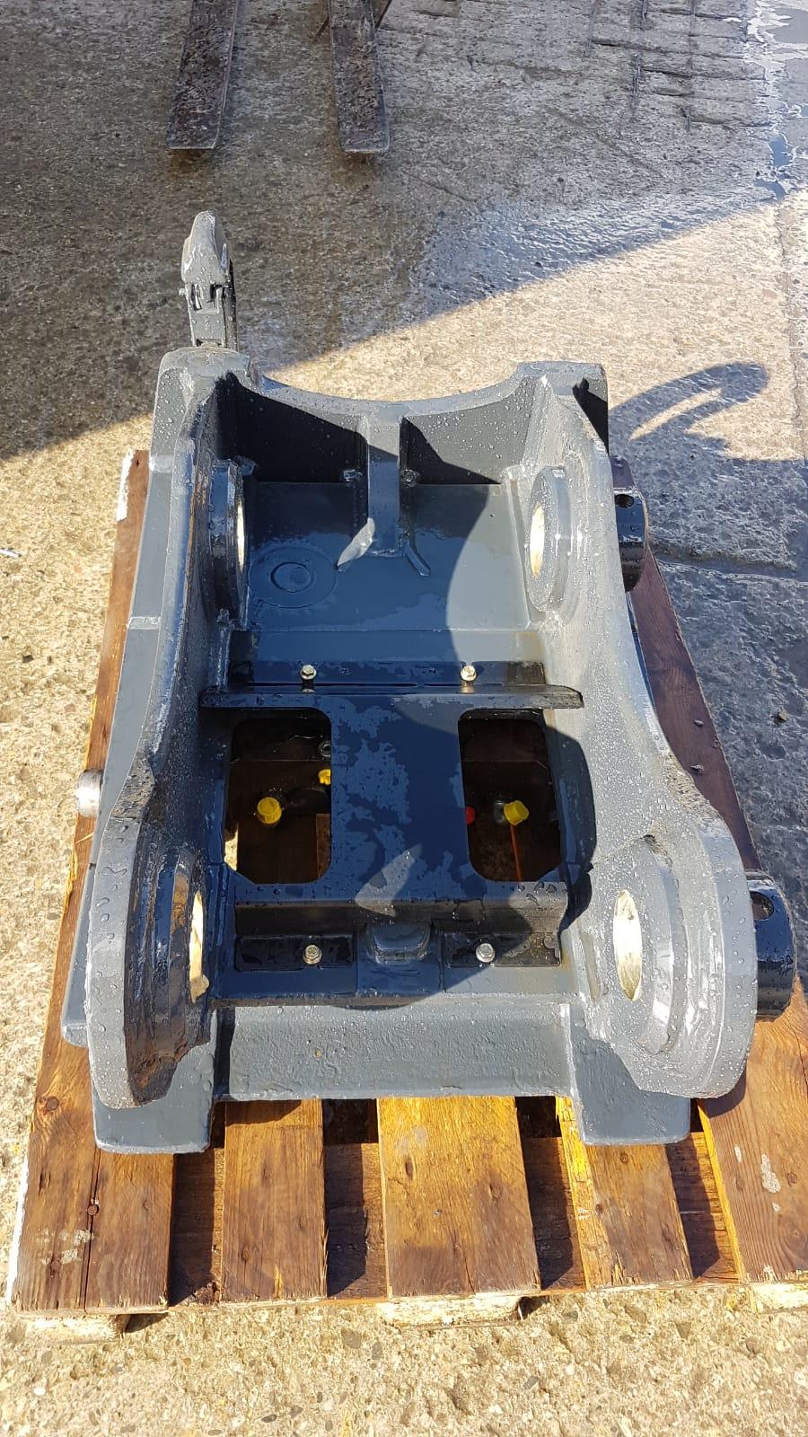 OILQUICK SCHNELLWECHSLER OQ80 HYDRAULISCH - 02