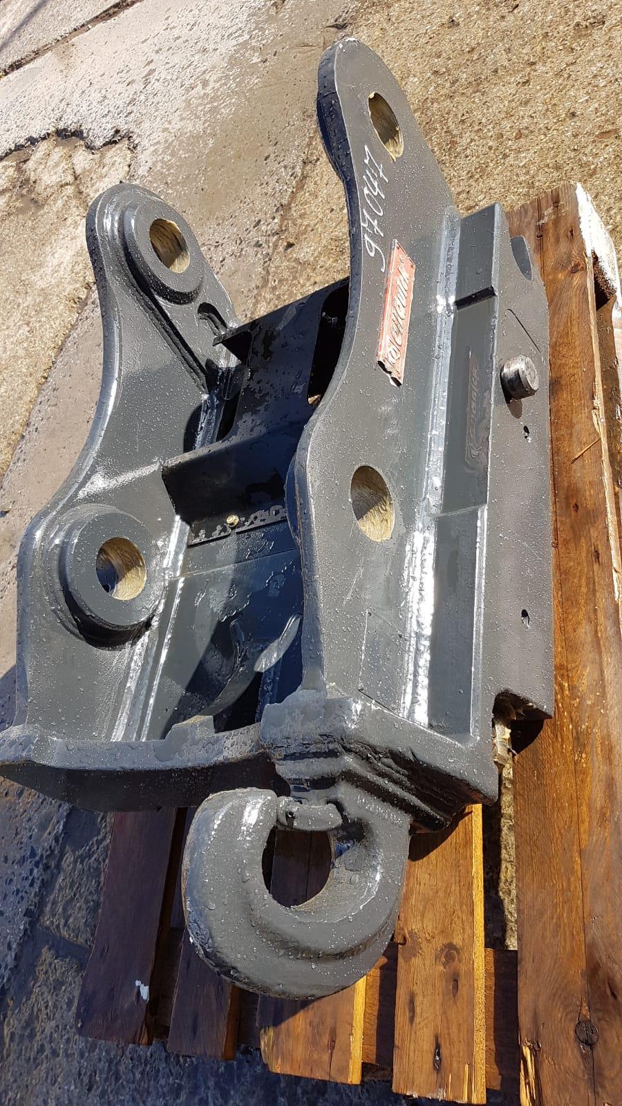 OILQUICK SCHNELLWECHSLER OQ80 HYDRAULISCH - 03