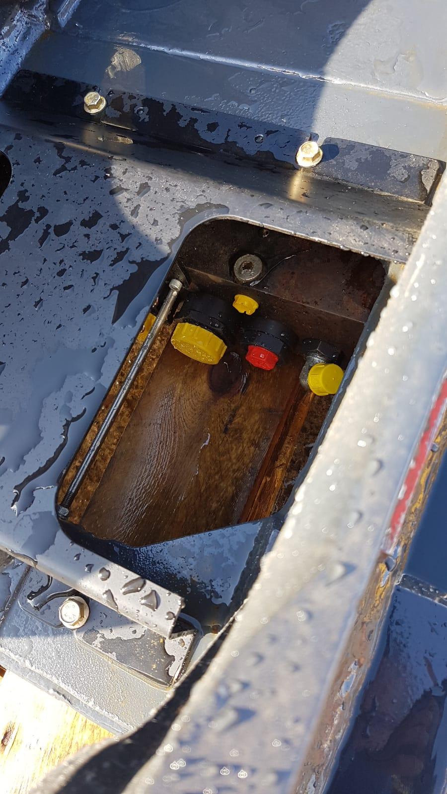 OILQUICK SCHNELLWECHSLER OQ80 HYDRAULISCH - 04