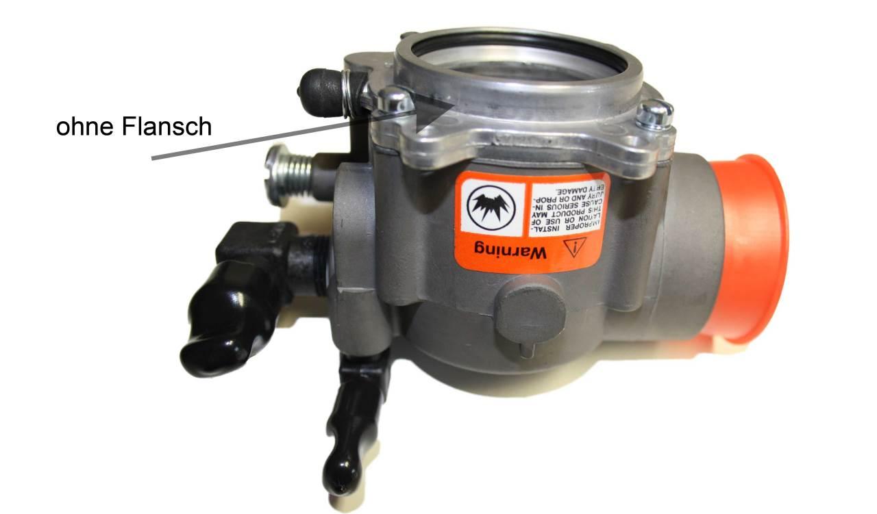Impco Mischer CA55 / 1 M 110 OL 06