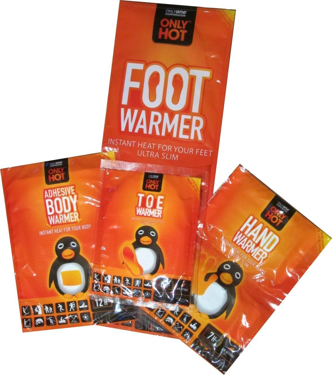 ONLY HOT ® Winterpaket (Family) * über 35% Rabatt!