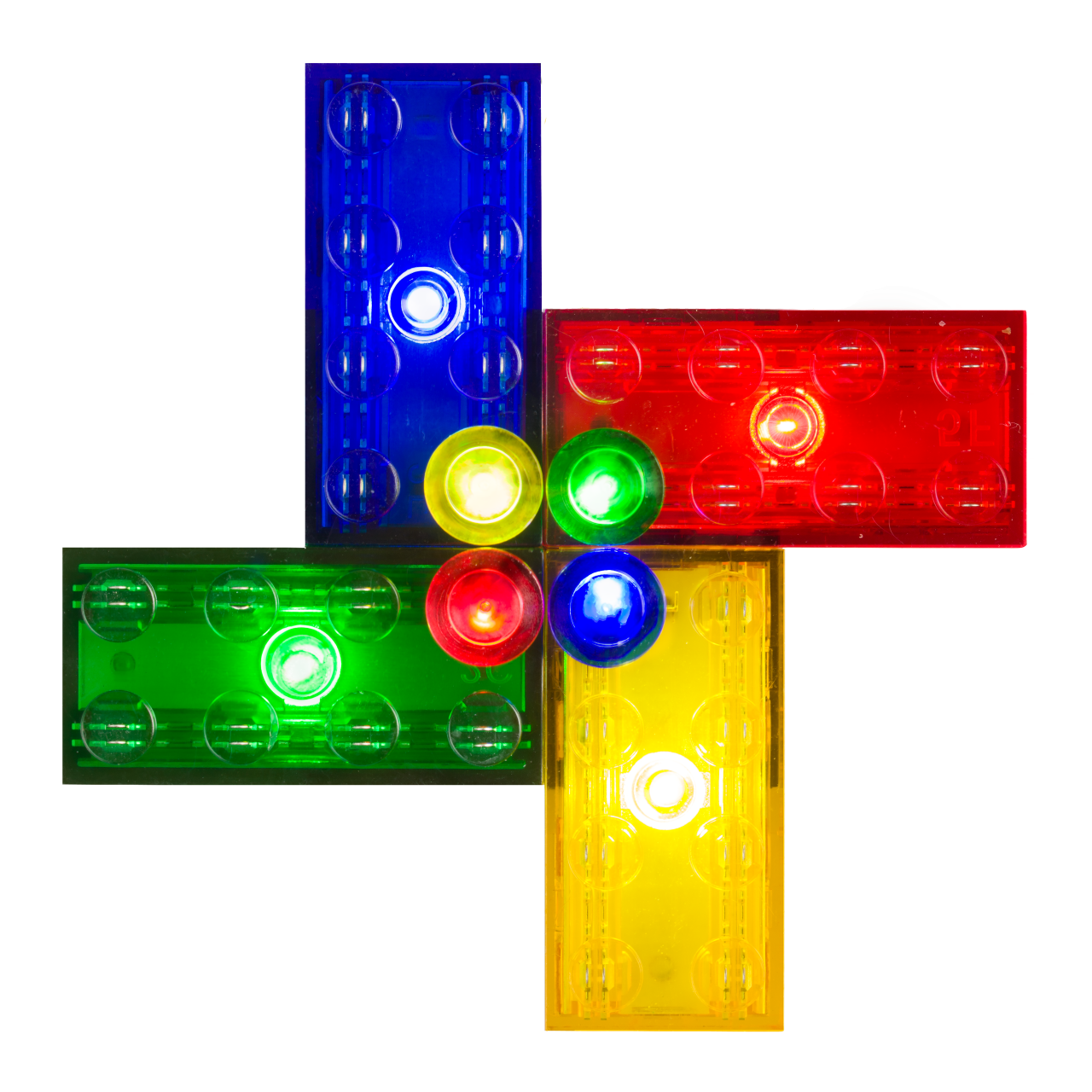 STAX® Kreisel - LEGO®-kompatibel