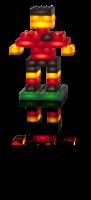 STAX® Soccer - LEGO®-kompatibel