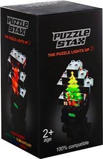 PUZZLE STAX® Christmas Edition - DUPLO®-kompatibel