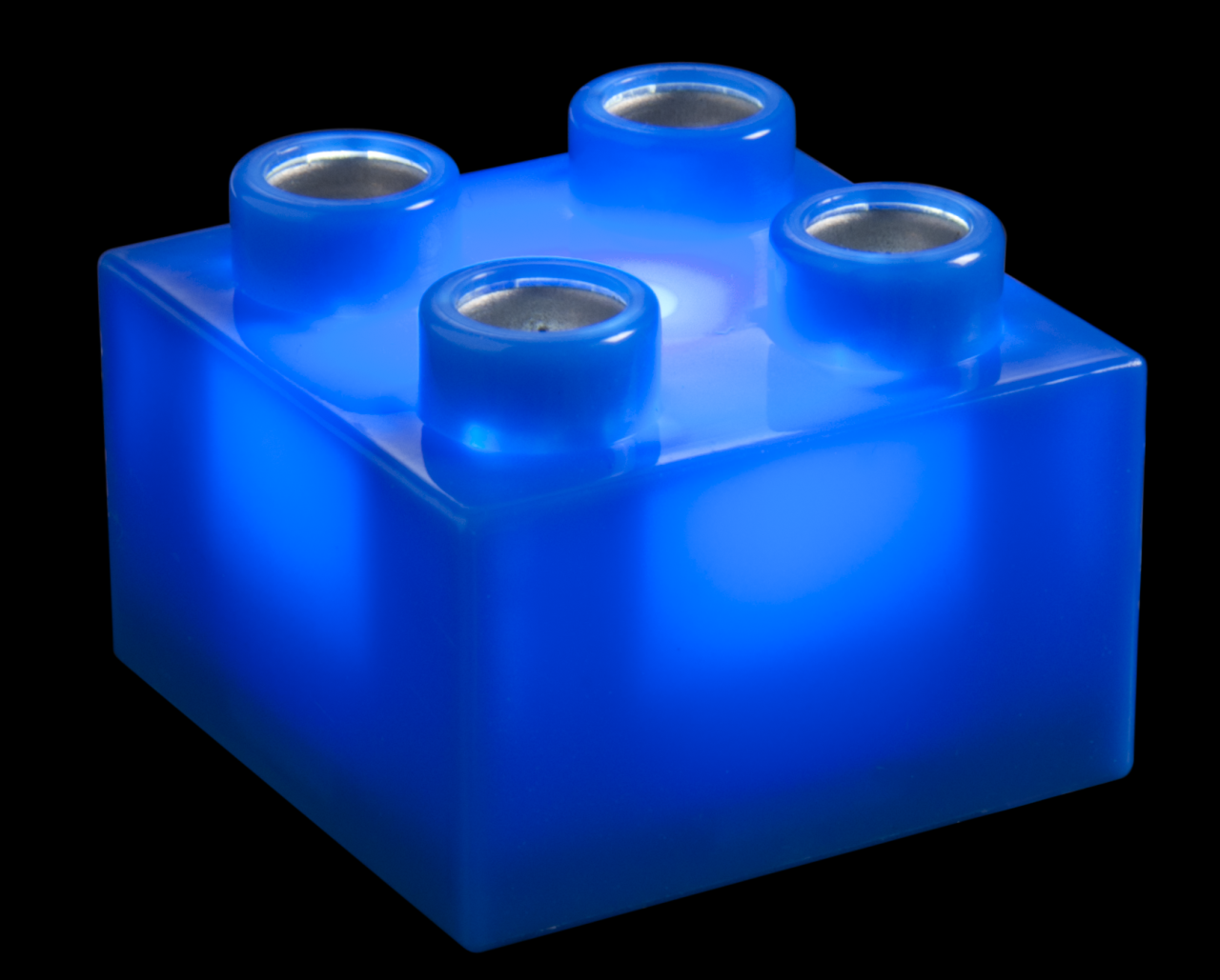 STAX® Expansion Pack 2x2 Blue - DUPLO®-kompatibel