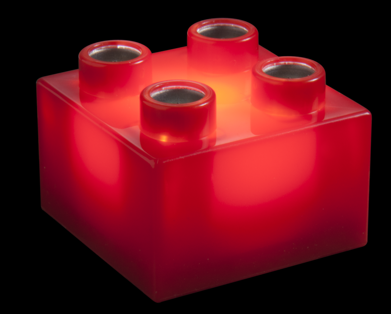 STAX® Expansion Pack 2x2 Red - DUPLO®-kompatibel