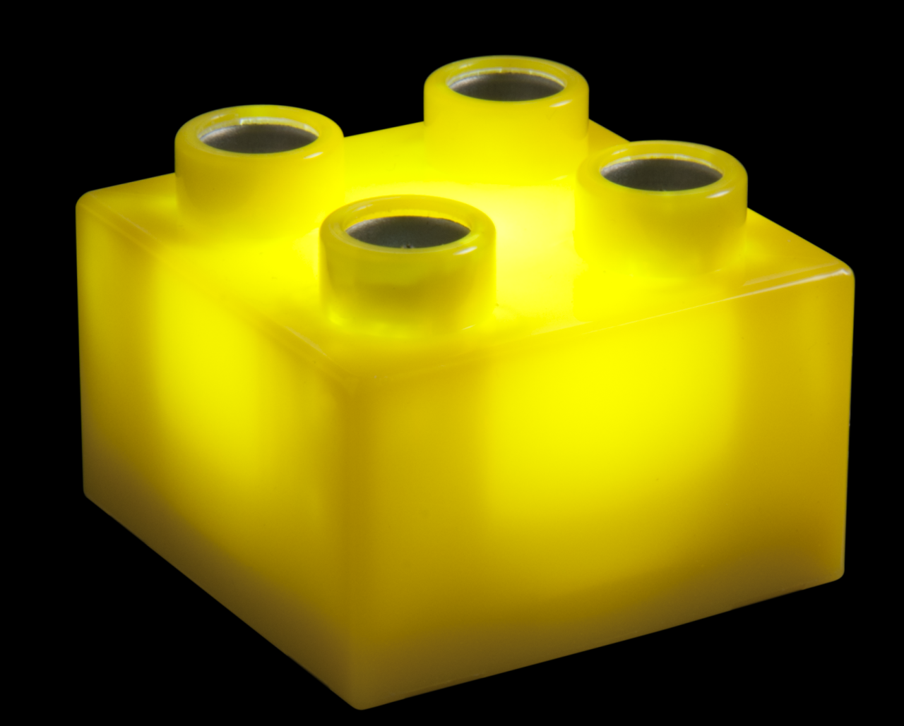 STAX® Expansion Pack 2x2 Yellow - DUPLO®-kompatibel