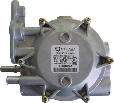 Impco Spectrum Verdampfer Druckregler CS4-30772-004