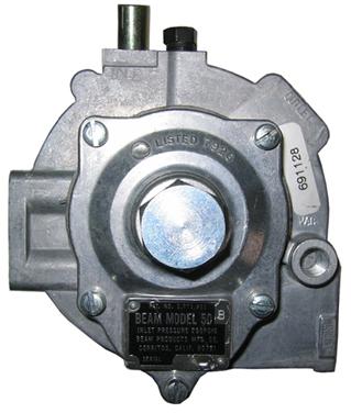 Impco Beam Regler T52-B mit Vacuum