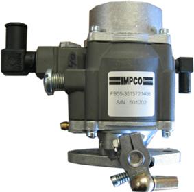 Impco Mischer FB55-57214 Linde