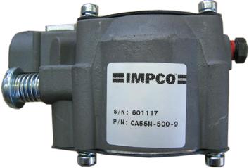 Impco Mischer CA55M-500-4 (Rep.-Satz) komplettes Mischeroberteil