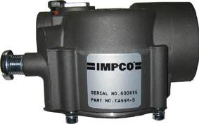 Impco Mischer CA55M-5 52mm Air Horn (Rep-Satz)