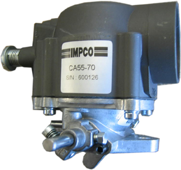 Impco Mischer CA55-70 Linde 1