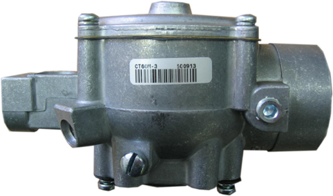 Impco Mischer CT 60 M-3