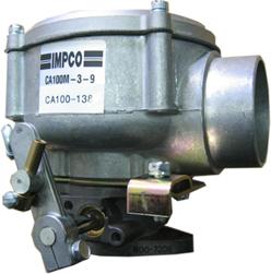 Impco Mischer CA100-138  1