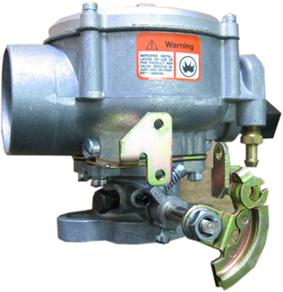 Impco Mischer CA100-3160 Toyota FG 40-50 GM V6-Motor