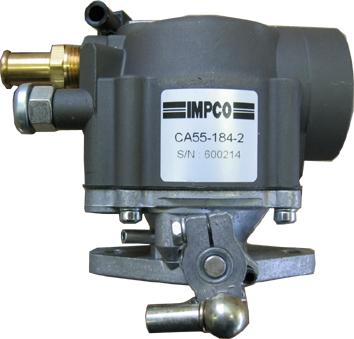 Impco Mischer CA55-184-2 Linde KHD 1 1/4