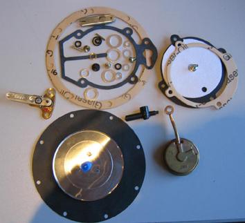 Reparatursatz-Groß Landi JH004