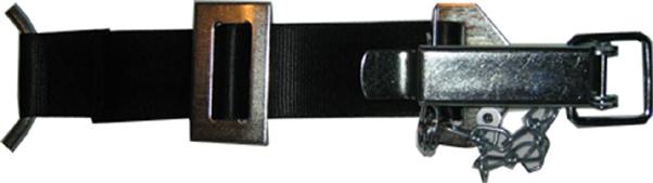 Gurtband für Wechselflaschen mit einem Durchmesser von 300mm - 330mm