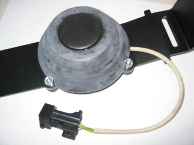 Ultraschall-Sensor U11130-08 (5-adrig)