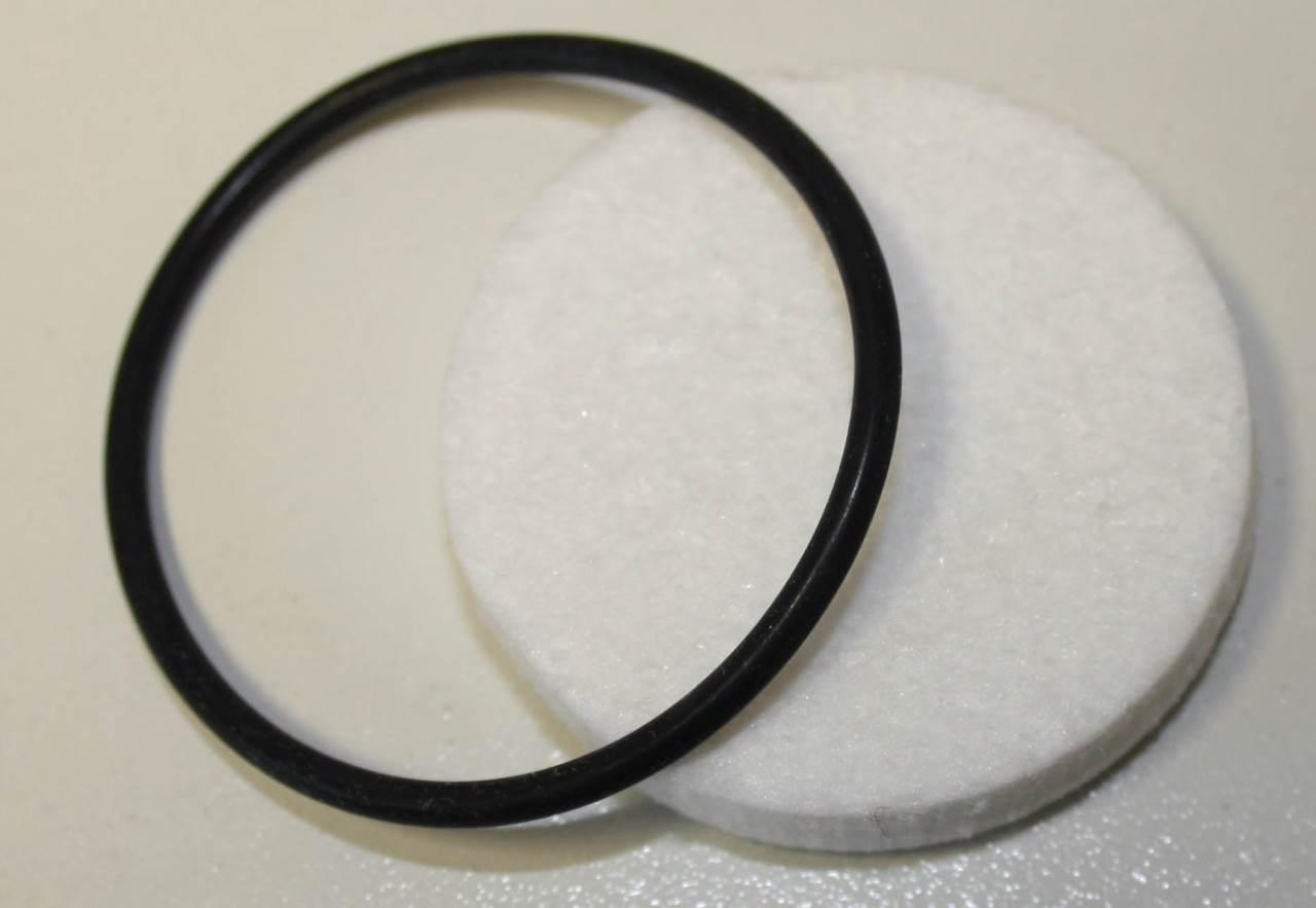 Filterscheibe mit O-Ring 286-1794 für Century-Filter Nr:2384-B