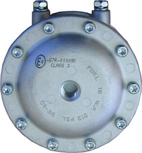 Impco Vakuum-Filter Absperrventil  VFF30